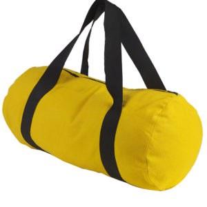 sac polochon personnalisé