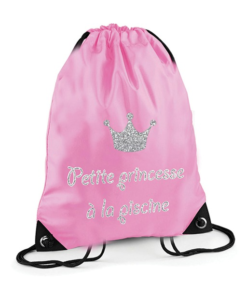 Sac Piscine Rose
