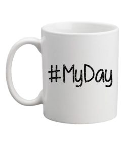 MUG #MYDAY