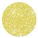 Paillette jaune